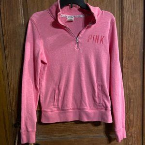 PINK Ladies Pullover | Size Small